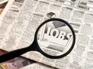 Angajari pe timp de criza