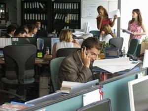 Angajarile din sectorul public, blocate si in 2011