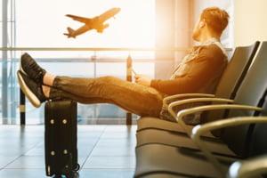 Angajatii Aeroportului Henri Coanda nu mai intra in greva: S-au inteles cu conducerea companiei