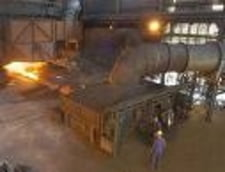 Angajatii ArcelorMittal Galati, in somaj tehnic