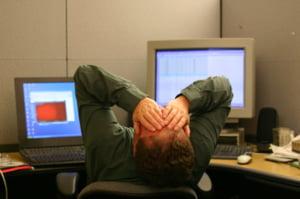 Angajatii Facebook sunt supusi la teste de stres