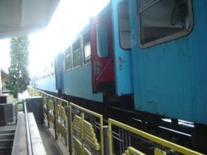 Angajatii celor trei companii feroviare si-au primit avansul aferent lunii septembrie