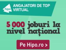Angajatori de TOP Virtual