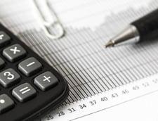 Angajatorii romani cauta contabili si economisti. Numarul de locuri de munca disponibile in domeniul financiar a crescut cu 60%