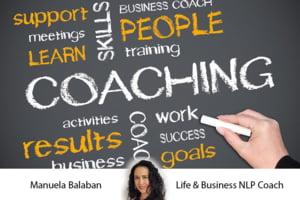 Angajatul ideal este angajatul echilibrat emotional! Coaching, cu Manuela Balaban