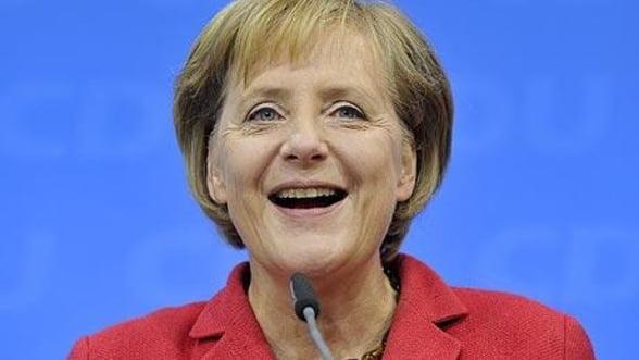 Angela Merkel: BCE nu poate incepe supravegherea bancilor in 2013