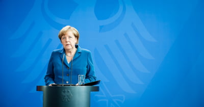 Merkel, mesaj pentru familiile victimelor atacului din Munchen: Va impartasim durerea
