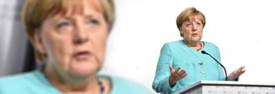 Angela Merkel anunta un plan de relansare economica de 130 de miliarde de euro
