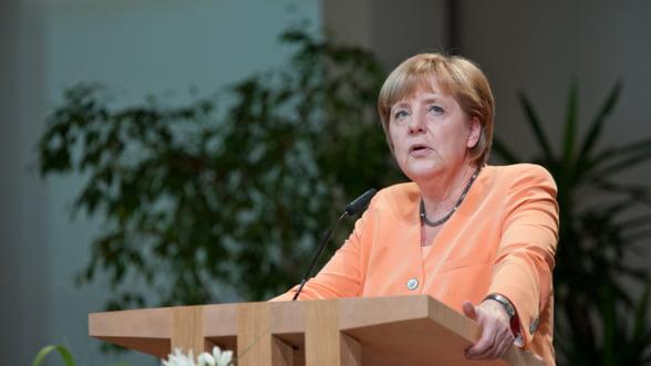 Angela Merkel pierde capital politic: Va demisiona cancelarul german pana in alegerile din 2017?