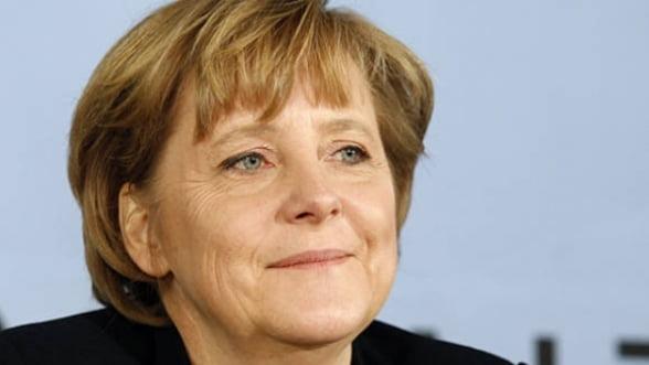 Angela Merkel se impune drept vocea Europei - Analisti