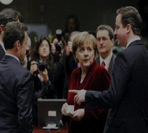 "Angela Merkel vrea un ""firewall"" in jurul Greciei"