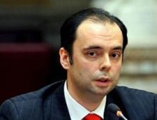 Anghel (BCR): Oricine va veni la putere nu va putea ignora relatiile cu institutiile financiare