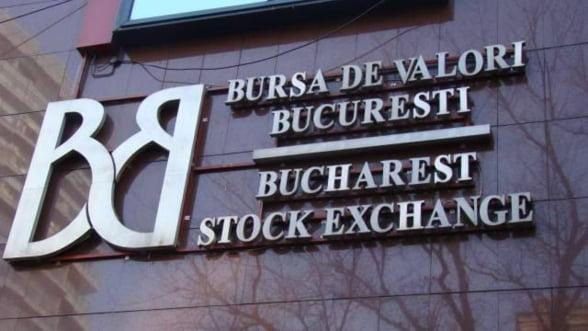 Anghel (BVB): Cererea pentru actiunile Romgaz a intrecut toate asteptarile
