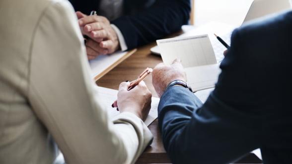 Anghel (BVB): Pentru a reusi sa investesti inteligent este foarte important sa nu ai un singur tip de instrument financiar