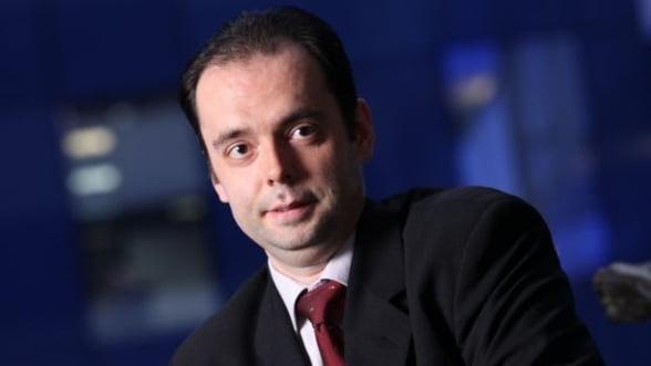 Anghel, BVB: Vanzarea a 15% din actiunile Transelectrica va fi un succes