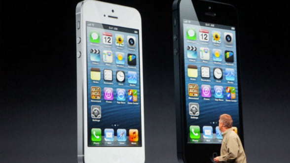Angus Slater (Vodafone): Aducem iPhone 5 in octombrie