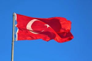 Ankara anunta ca patrule ruso-turce vor verifica retragerea kurzilor din Siria