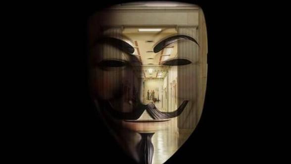 Anonymous - istoria si cele mai importante actiuni ale activistilor