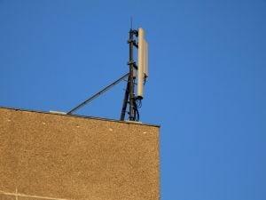 Antenele GSM nu afecteaza sanatatea romanilor
