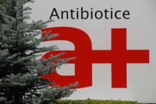 Antibiotice Iasi
