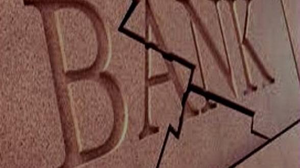 Anticipeaza BNR o criza in sistemul bancar din Romania?