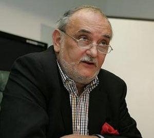"""Antonescu: Dinu Patriciu, """"bun"""" de prim-ministru"""