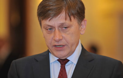 Antonescu: E posibil ca porturile sa ramana la Ministerul Transporturilor dupa descentralizare