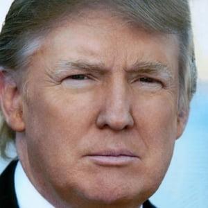 Antrenament pentru zidul din Mexic? Trump se razboieste cu vecinii din Scotia - a ridicat un zid de 4,5 metri si le-a trimis factura