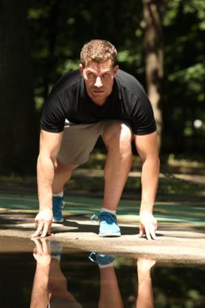 Antrenamentul de dimineata care te ajuta sa ajungi in forma, chiar daca nu esti o persoana matinala (Galerie foto)