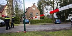 Antrenorul unui tenismen cunoscut, arestat pe aeroportul din Amsterdam: E acuzat ca a ucis un bancher