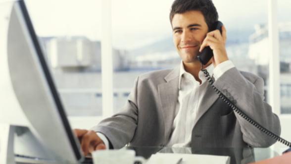 Antreprenorii romani sunt optimisti cu privire la 2012