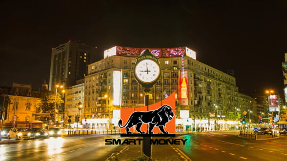 Antreprenorii si investitorii se intalnesc in 3 saptamani la SMART MONEY Summit