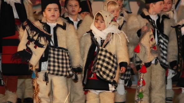 Anul Nou - traditii si obiceiuri