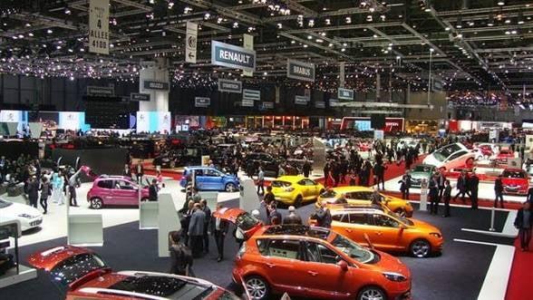 Anul a inceput prost pentru piata auto: Comertul a scazut cu peste 6% in ianuarie