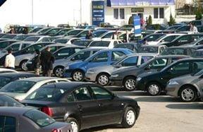 Anularea taxei auto, aprobata in Senat