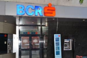 Anunt de la BCR pentru clientii sai