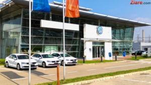 Anuntul oficial al Volkswagen: Ce se intampla cu masinile diesel afectate, inclusiv cele din Romania