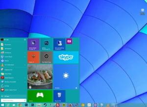 Anunturi de la Microsoft - cand apar Windows 10 si Office 16