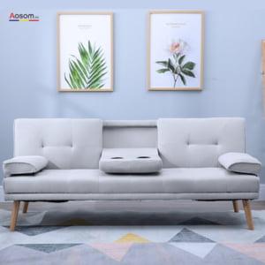 Aosom - mobilier pentru acasa, la preturi accesibile