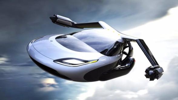 Apar taxiurile zburatoare fara pilot? Airbus incepe testele din 2017