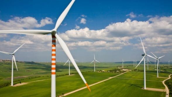 Apare inca un parc eolian: Investitie de 8 milioane de euro, in Constanta