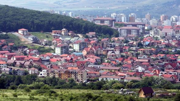 Apartamente de vanzare in Cluj: In cat timp se amortizeaza investitia intr-o locuinta cumparata, pe care ai scos-o la inchiriat?