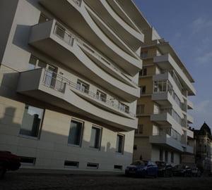 Apartamentele din Bucuresti, mai ieftine cu 15%