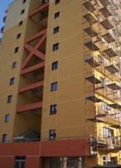 Apartamentele din Bucuresti s-au ieftinit usor