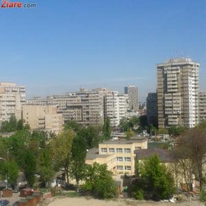 Apartamentele s-au scumpit, in iulie, in cele mai mari orase din tara