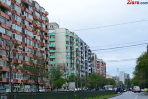 Apartamentele vechi au ajuns sa coste la fel sau chiar mai mult decat cele noi