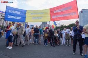 Apel la protest pentru duminica, dar si de ziua lui Dragnea: Pentru Justitie si Democratie, va oprim din nou!