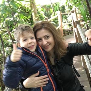 Apel umanitar: Vladut are cancer la doar 6 ani si are nevoie de ajutor pentru a fi tratat