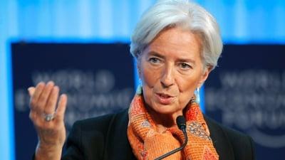 Apelul FMI catre guverne: Investiti in educatie, productivitatea scazuta afecteaza standardele de viata!