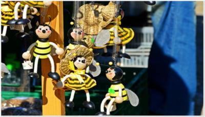 Apicultorii din Romania se reunesc la Targul apicol Apiardeal - editia a VIII-a, la Sighisoara, in luna septembrie
